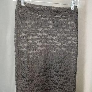 3 for $12- Banana Republic skirt size 00P